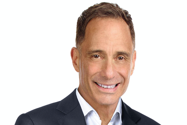 Harvey Levin Net Worth