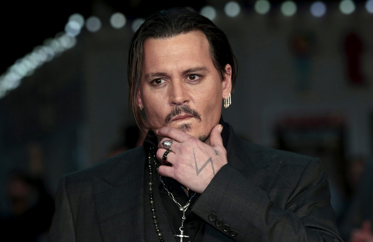 Who is the richest actor? Sexiest, handsome and stunning Johnny Depp took the lead