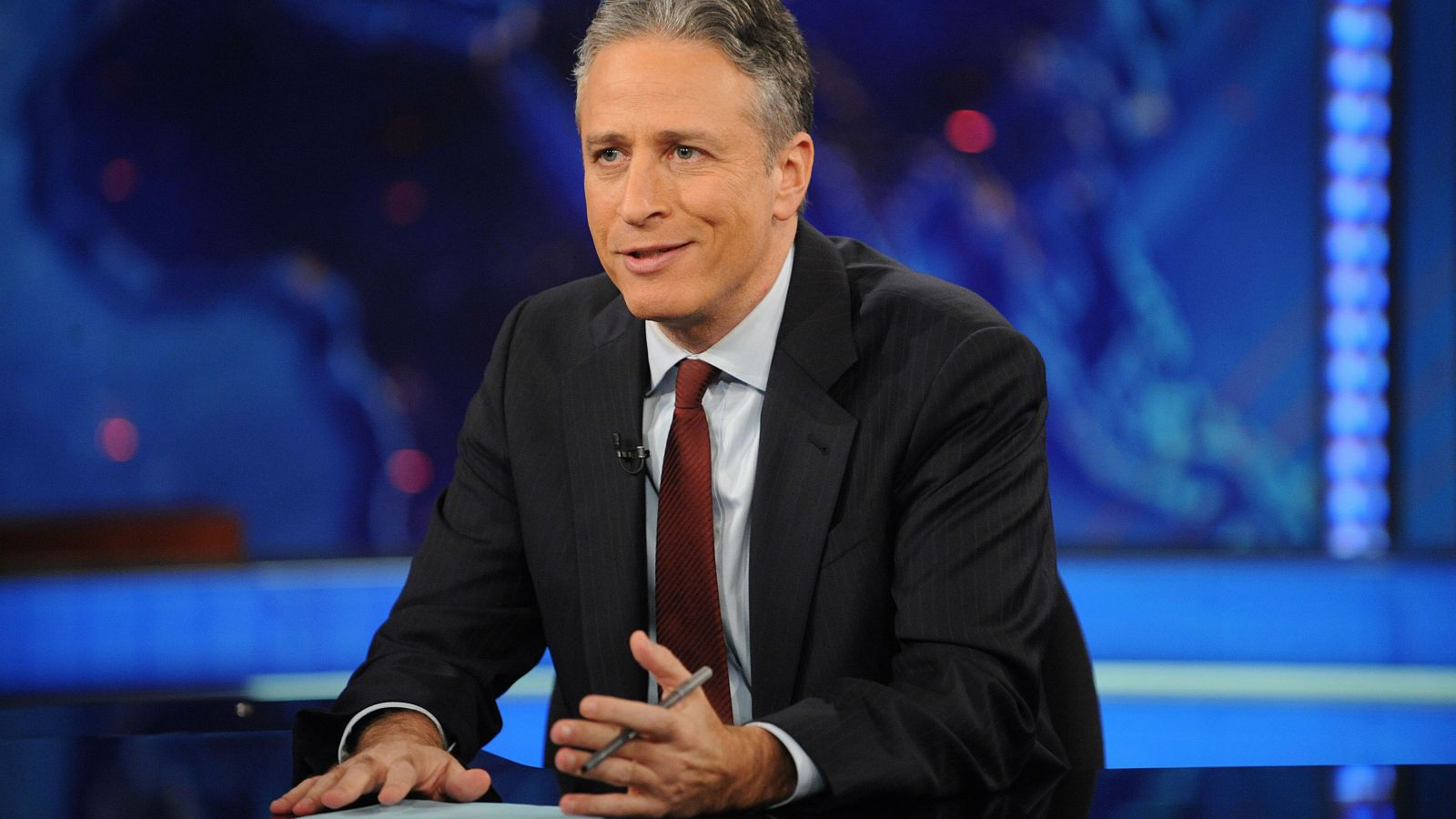 Jon Stewart Net Worth