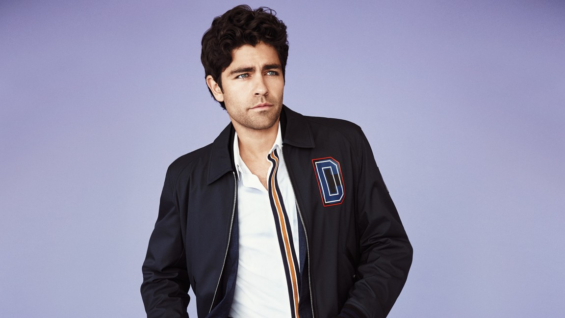 Adrian Grenier Net Worth