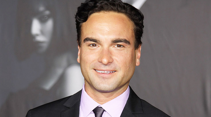 Johnny Galecki Net Worth:How Rich Is Johnny Galecki In ...