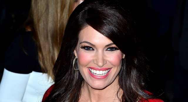 Kimberly Guilfoyle salary