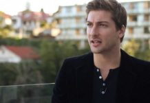 Daniel Lissing Married, Wife, Girlfriend, Dating, Gay, Relationship