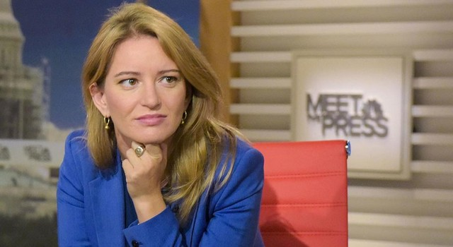 Katy Tur Married, Wiki, Husband, Salary, Boyfriend, Height