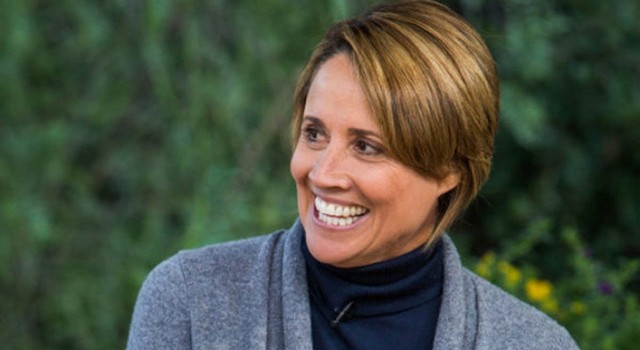 Mary Carillo Partner, Married, Divorce, Girlfriend, Lesbian or Gay