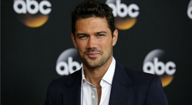 Ryan Paevey Girlfriend, Married, Wife, Dating, Ethnicity, Gay, Net Worth