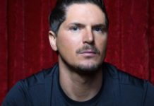 Zak Bagans Married, Wiki, Wife, Daughter, Girlfriend, Net Worth, Tattoo